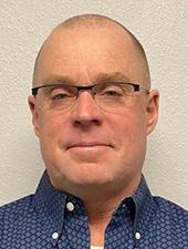 Brian Larsen, Vice President